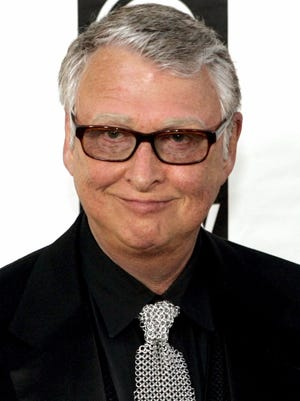 Mike Nichols, who died Wednesday, was one of the few entertainers to win an Emmy, a Grammy, an Oscar and a Tony.