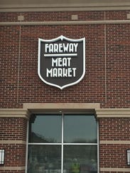 A Fareway Meat Market will open May 26 in Omaha.