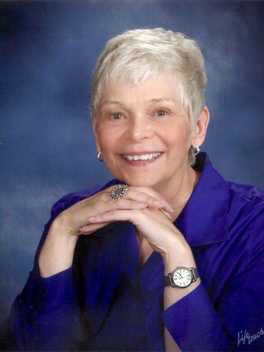 Barbara Tornholm