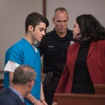 Suspect in mom's death due back in court Feb. 8