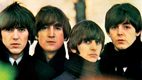 """""""Beatles For Sale"""" was the fourth album by The Beatles."""