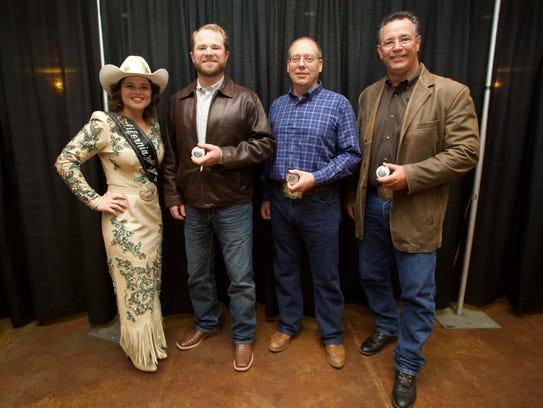 New Directors joining the California Rodeo Salinas