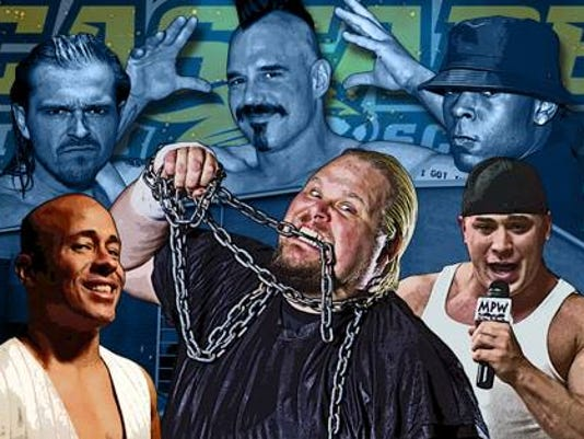 MidValley Pro Wrestling
