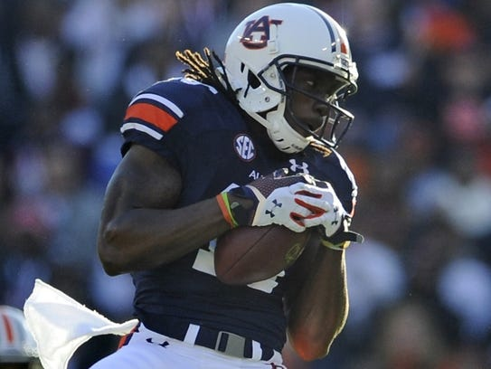 Sammie Coates Iron Bowl