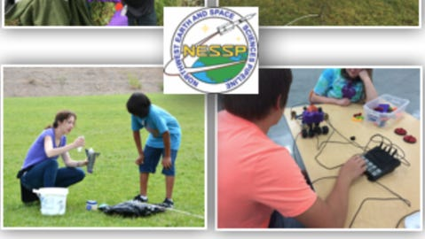 Marion County OSU Extension Service is hosting the Mission Earth 2018 STEM Summer Camp July 30 through Aug.2.