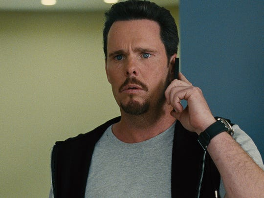 "Larchmont native Kevin Dillon as Johnny Drama in ""Entourage."" Dillon was spotted having a slice in his hometown."