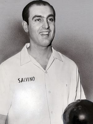 Carmen Salvino. United Stets Bowling Congress, Hall of Fame