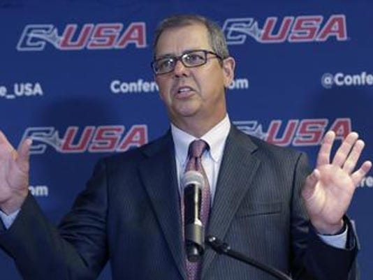CUSA commish