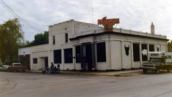 Ivan's in the Park at Third Street and Fourth Avenue North in Waite Park was a longtime staple for fine dining in the area.