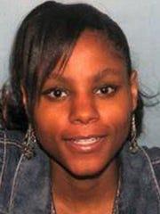 De'asia Watkins, 20, of Cincinnati
