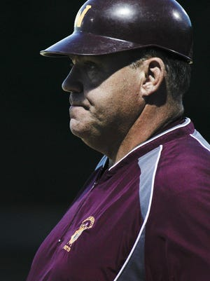 Weymouth American Legion Post 79 Coach Mike Connolly hopes his team's confidence will strengthen as the season progresses. [File photo]