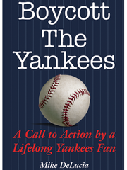 New book critical of Yankees treatment of fans.