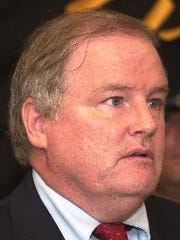 Broome County District Attorney Gerald F. Mollen answers