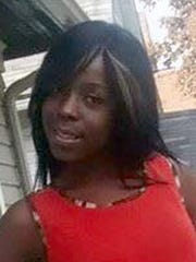 Breanna Eskridge, 17, was shot and killed in July 2015.