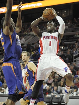 Reggie Jackson is developing into a prime-time player. His outside shooting has been an asset.