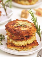 Latkes have different names among the sects of Judaism,