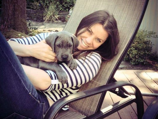 Brittany Maynard, 29, who was terminally ill, moved to Portland, Oregon, to take advantage of the state's Death with Dignity Act, established in the 1990s.  Maynard, who died Nov. 1, 2014, turned to advocacy in her final days.