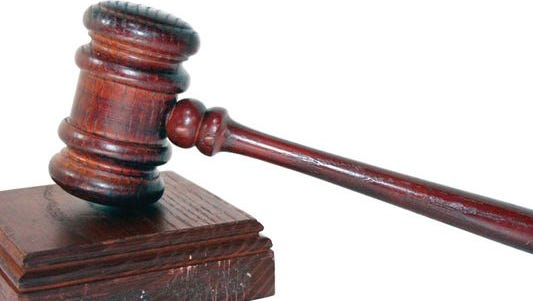 Jury awards man $5,000 in lawsuit against former deputy state fire marshal.