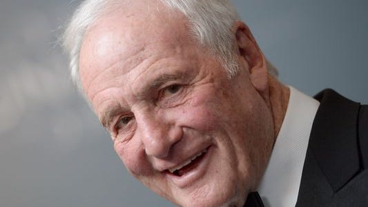 Jerry Weintraub has died at age 77.