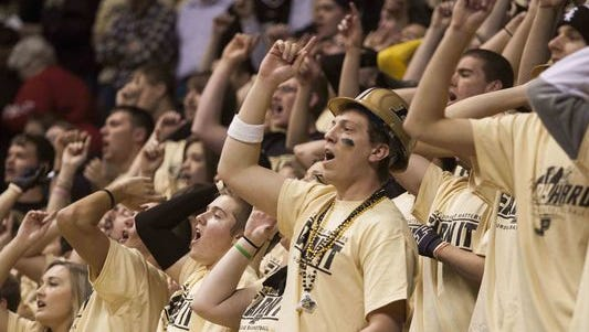 High expectations mean high ticket sales for Boilers this season.