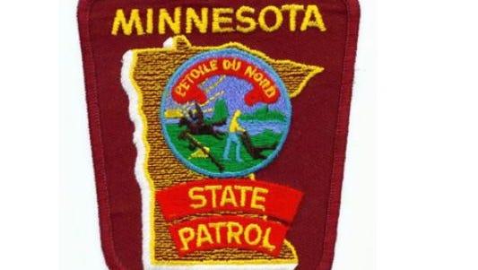 Minnesota State Patrol.