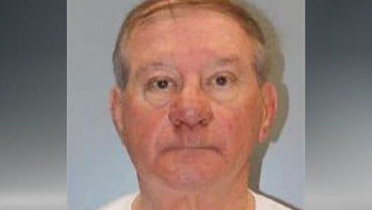 Prosecutor Donnie Myers