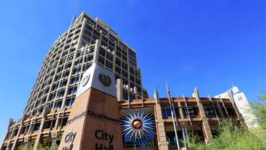 Phoenix and five unions representing city workers have made a tentative agreement to restore pay and benefits for thousands of public employees, from police officers to garbage-truck drivers, who've taken cuts the past six years.