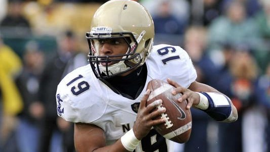 Former Goodpasture quarterback Keenan Reynolds will return to his school in June for a tribute in his honor.
