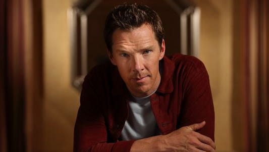 Benedict Cumberbatch becomes a part of the Marvel family as Stephen Strange in 'Doctor Strange.'