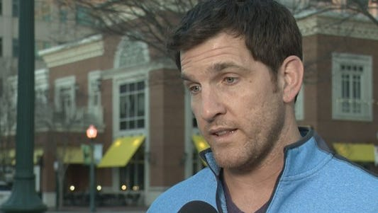 Rep. Scott Taylor represents Virginia's 2nd Congressional District which includes the Eastern Shore of Virginia.