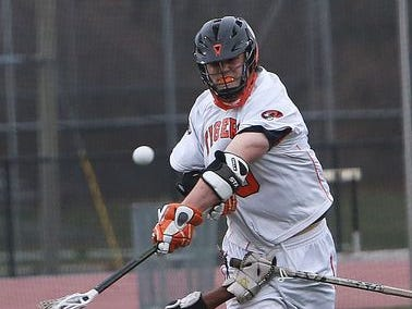 Brendan Johnson and White Plains head to Stepinac for a 4:30 p.m. face off.