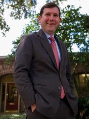 One Acadiana CEO and President Jason El Koubi