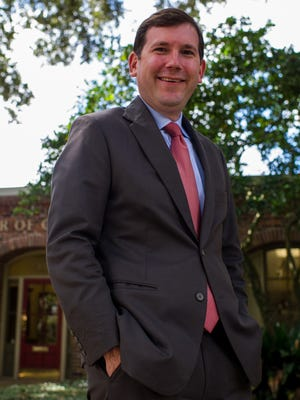 One Acadiana CEO and President Jason El Koubi