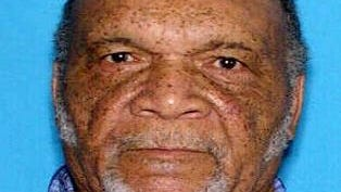 Missing senior Albert Nelson was found in Union City, Ga., on May 31, 2016.