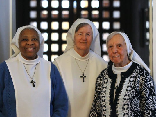 Sisters of the Blessed Sacrament