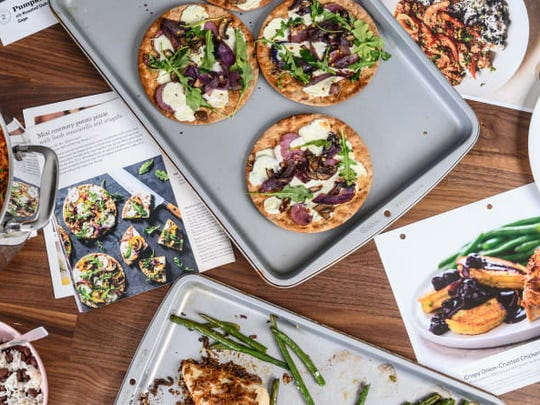 Home Chef has meal kits to suit your lifestyle, including 15-minute and oven-ready options.