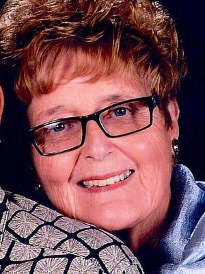 Patsy Duran
