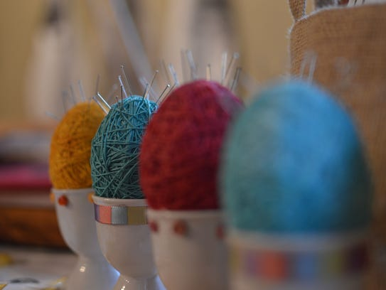 Yarn Therapy boasts using only the finest yarn, contending