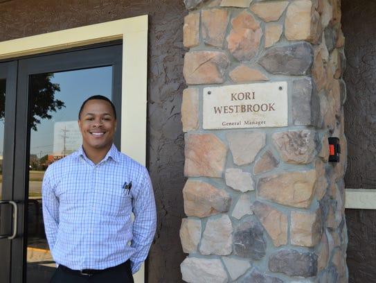 Kori Westbrook, General Manager