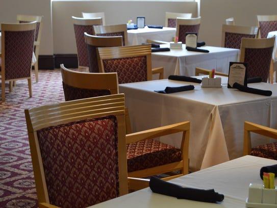 Bentley Dining Room Alexandria La