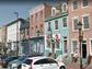 Maryland: Elegant and colorful brick buildings make
