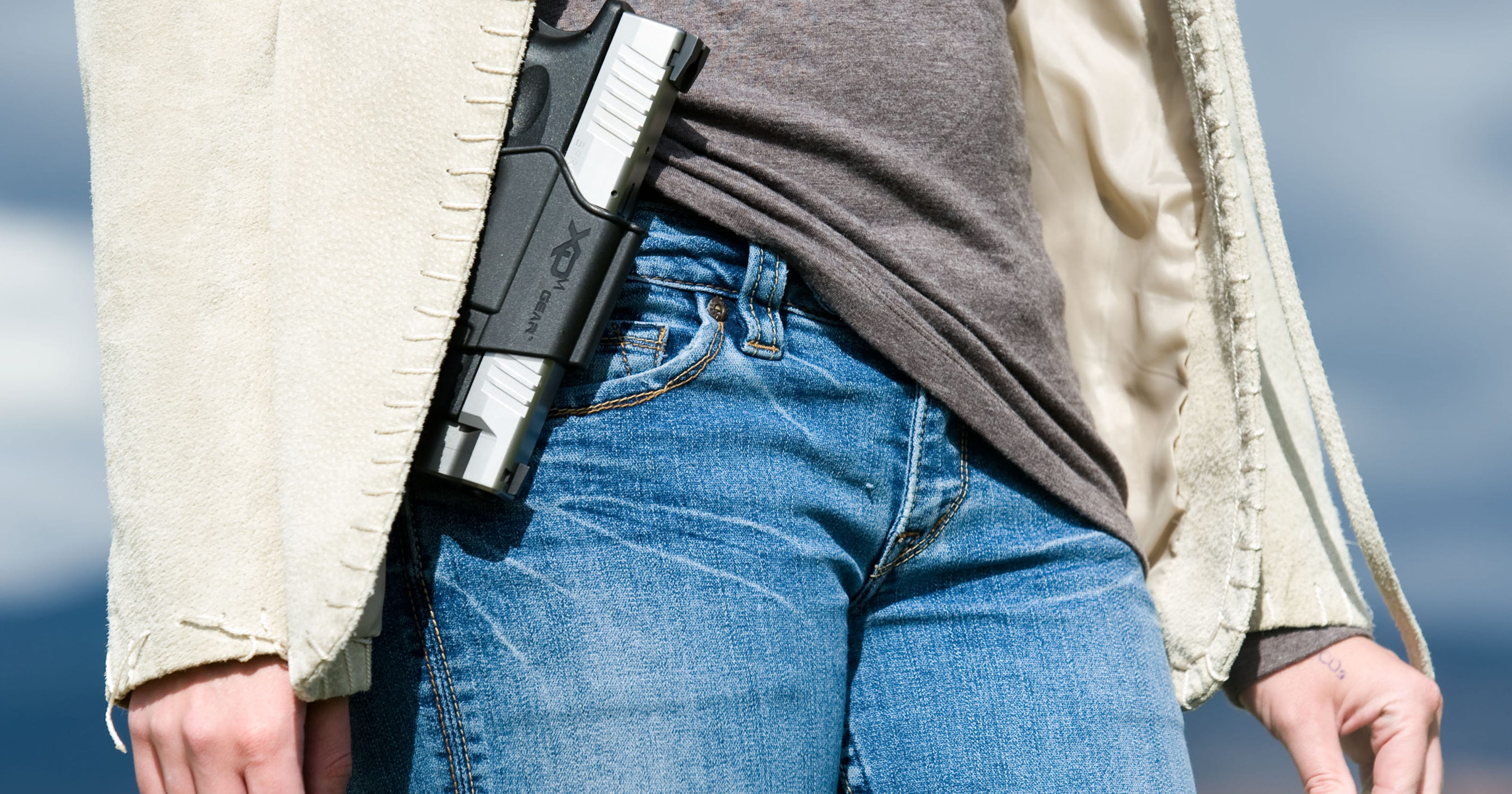 Nevada firearm laws: What you need to know