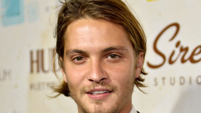 """Luke Grimes has been cast as Elliot Grey in """"Fifty Shades of Grey."""""""