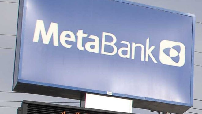 MetaBank is buying a Texas-based insurance premium finance company.