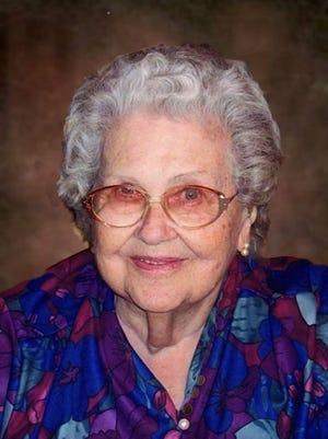 Helen Stoddard