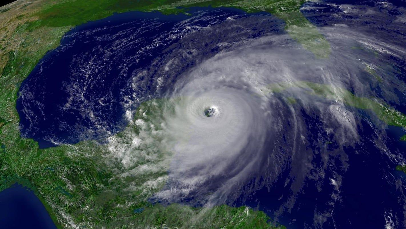 How to Travel During Hurricane Season