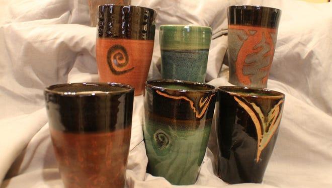 Nicodemus Center for Ceramic Studies hosts its holiday fundraiser Dec. 11.