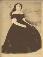 From millionaire mine-owner and mansion-dweller to homeless, poverty-stricken fortuneteller, Eilley Bowers is one of the most researched, written and talked about women in Nevada history.