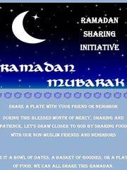 The month of Ramadan beganMay 26 and runsuntil June 24.