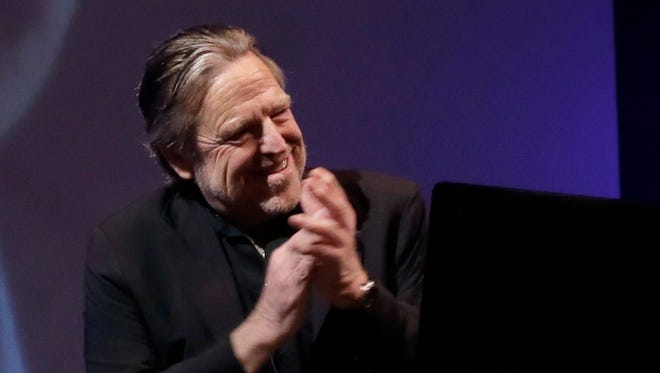John Perry Barlow passed away early Wednesday morning, Feb. 7, 2018 in his sleep at age 70 the Electronic Frontier Foundation said in statement.